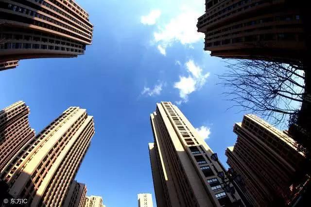 """""""买房""""当""""储蓄"""",攒下的钱扔进楼市,到底值不值?"""