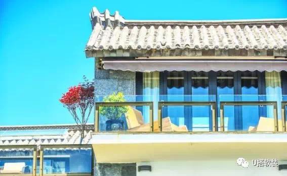 中国100家最美的民宿院子(61-80) 民宿 院子 第37张