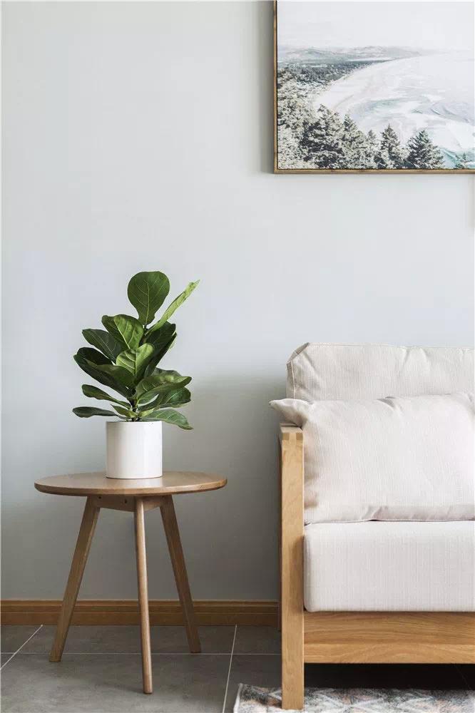 自然、舒适、简约、实用,把住宅做到了极致的日式风格 日式 软装 第12张