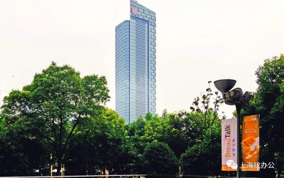 上海中信广场——虹口区四川北路859号,北外滩插图