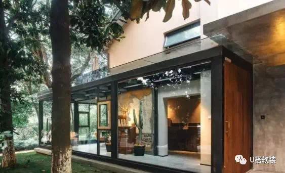 中国100家最美的民宿院子(61-80) 民宿 院子 第9张