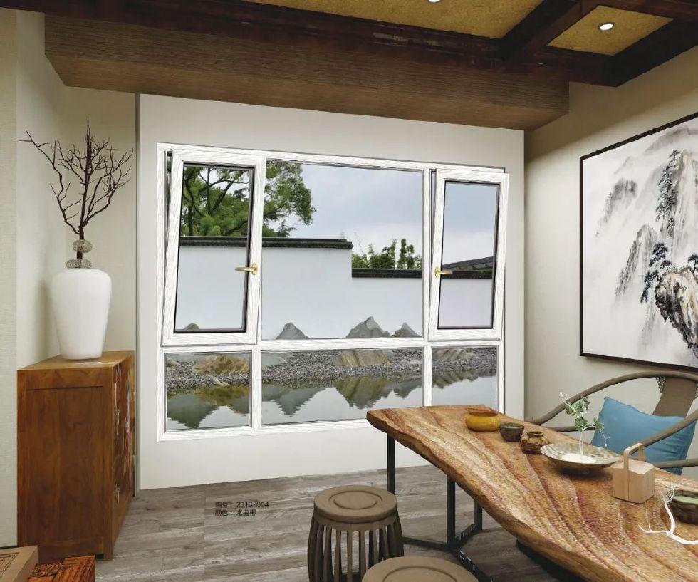"""西窗门窗:坚持高标准,造有价值产品,杜绝""""差不多"""""""