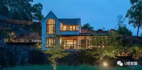 中国100家最美的民宿院子(61-80) 民宿 院子 第13张