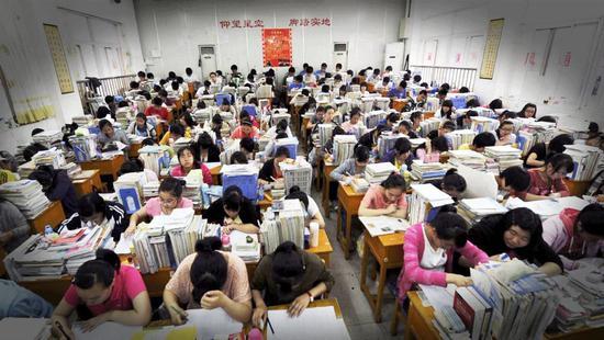 山西省2019年高考下月5日起报名