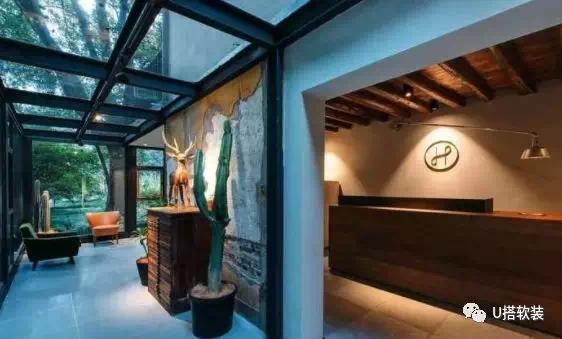 中国100家最美的民宿院子(61-80) 民宿 院子 第10张