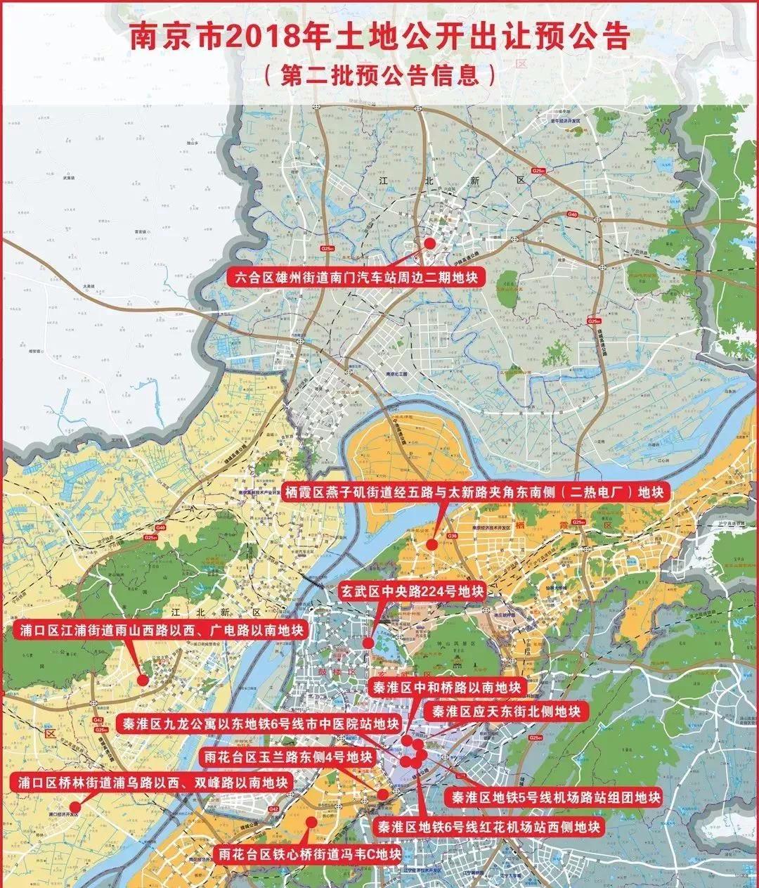 两组数据暴露房价真相!南京的未来……