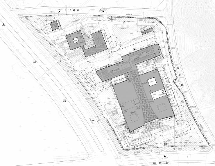 兰州市中医院异地新建项目最新进展 预计11月开工招施工方