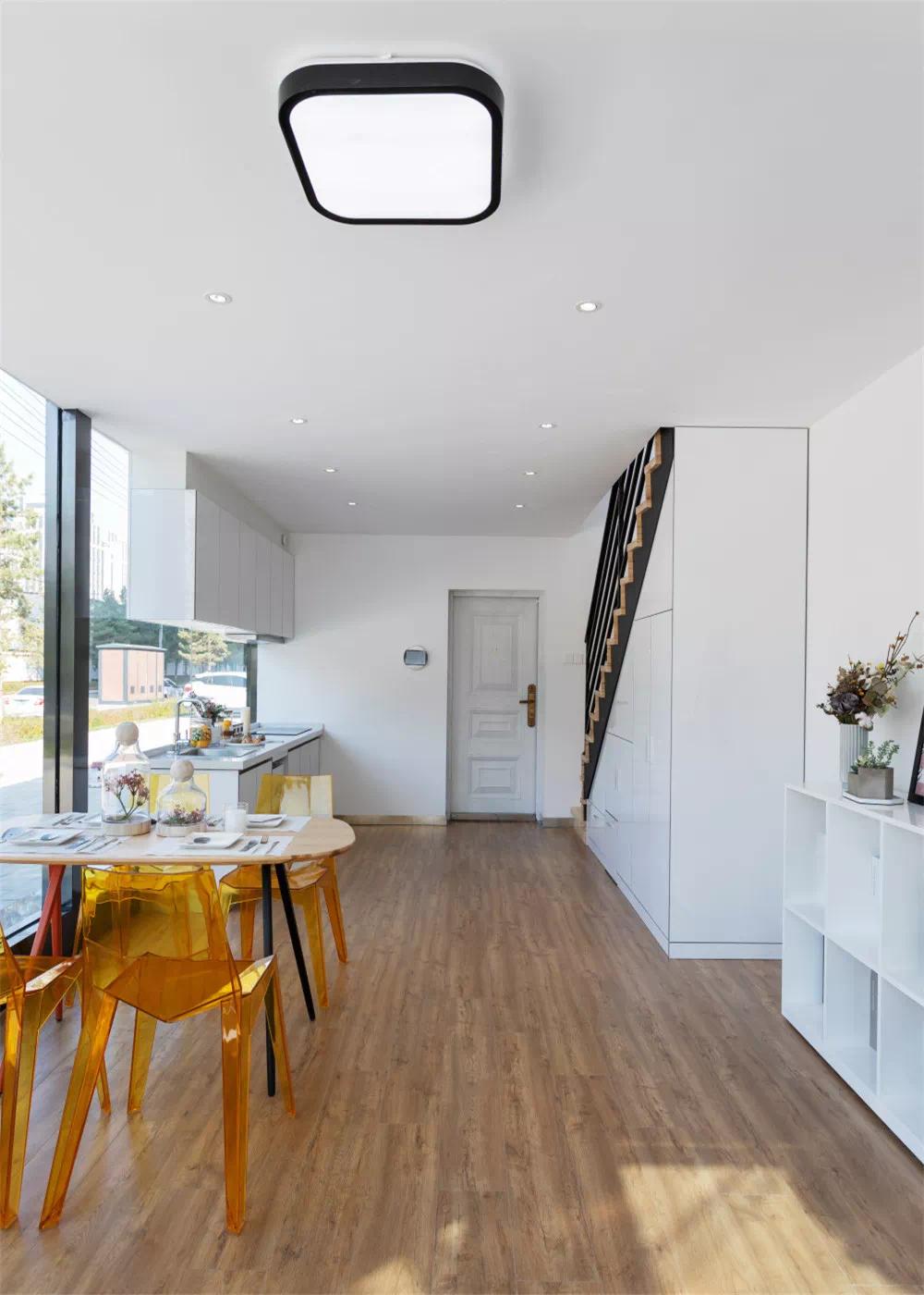 中朵·中心公寓4.0 为革新城市居住标准而来!