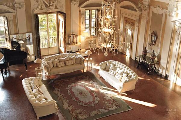 家里的意大利家具是什么风格你了解吗?