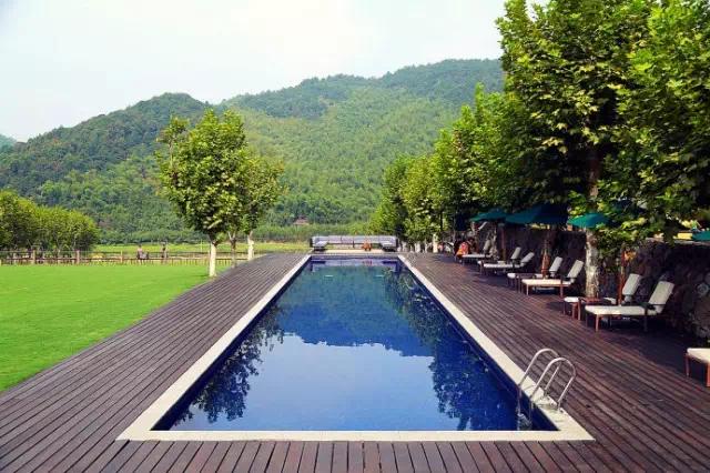 中国100家最美的民宿院子(前20名) 民宿 院子 第10张