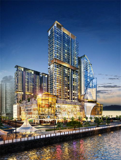 马来西亚已成为凯莱酒店集团境外发展大市场