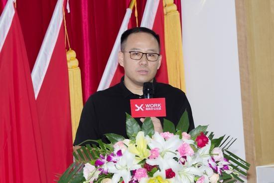尚科办公社区获数10家投资机构数千万元融资