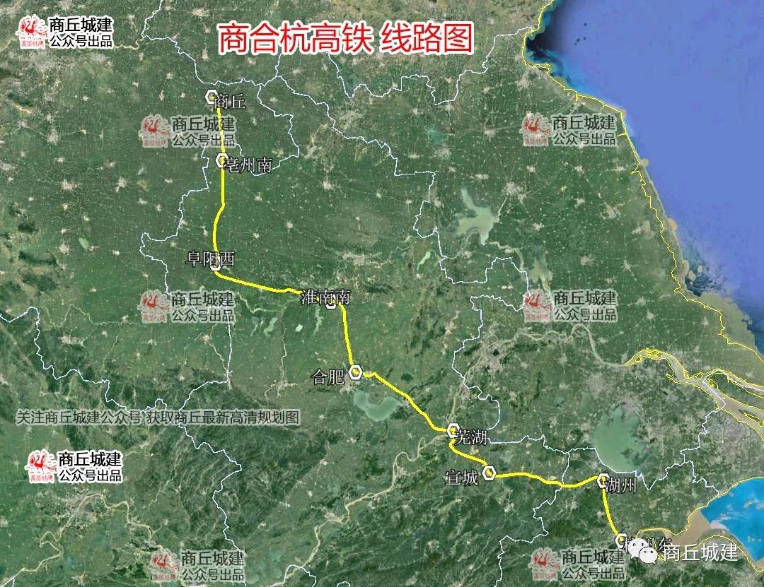 商丘南站扩至3.6万平方米,将成河南第二大站
