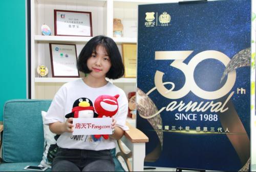 喜梦宝肖清:30年品牌积淀,引领儿童家具设计新风尚