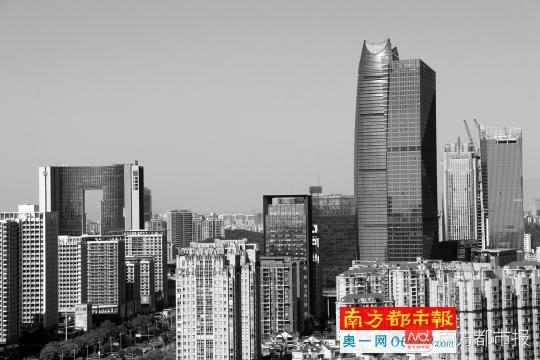 东莞楼市晒半年成绩单:全市新房成交量降了,但这里飙涨7成!