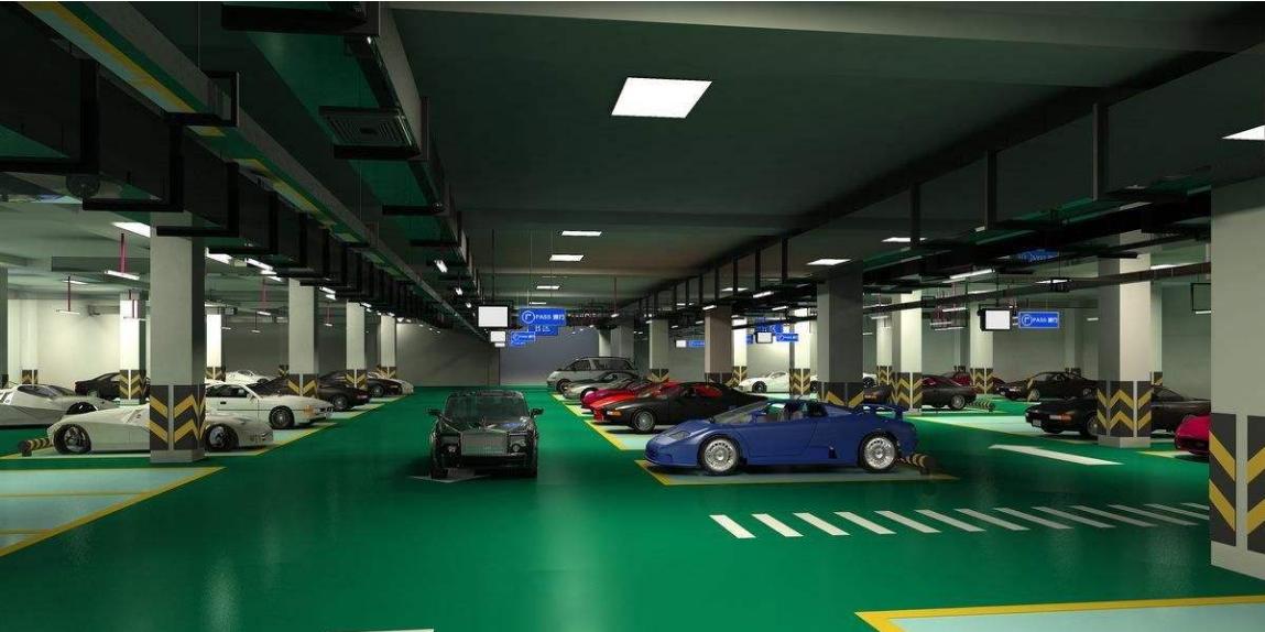 停车首选地下停车场,原因竟然是这个!