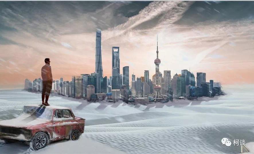 冰河时代到来,房地产再次面临历史转折!
