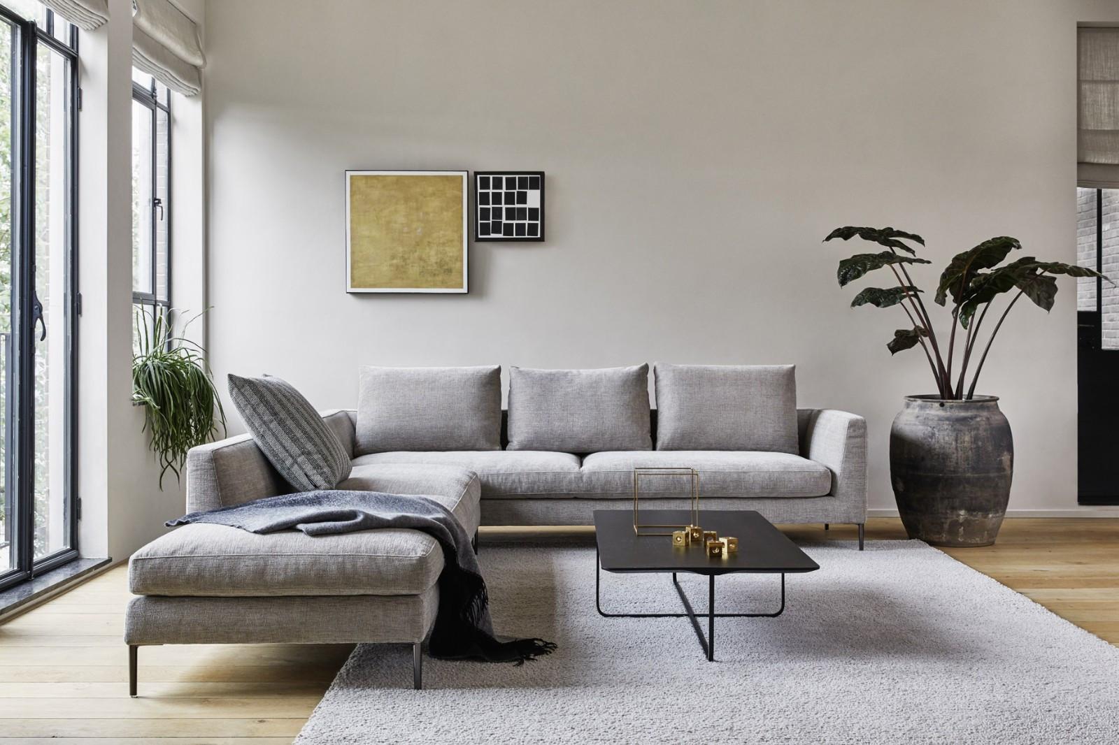 鉴赏ROYAL BOTANIA家具艺术魅力之作、给你最自然舒