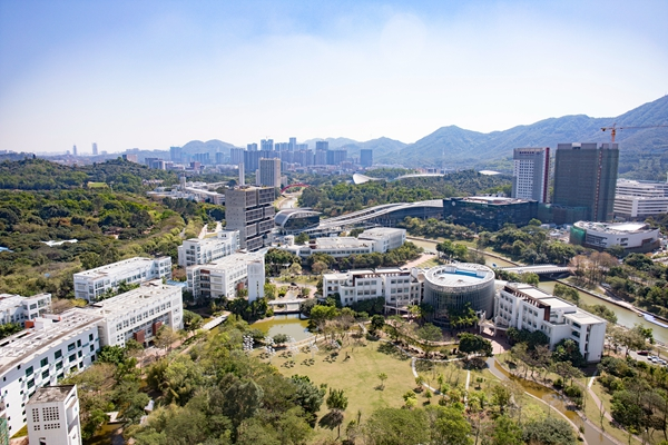 毛腾飞率队考察中国科技开发院、正威国际集团等知名企业
