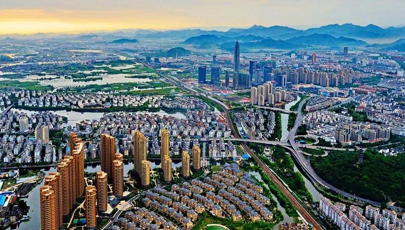 绍兴科创大走廊三年建设计划公布 总投资达1827亿元