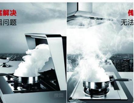 十大品牌集成灶真的可以代替厨房油烟机、烤箱、蒸箱吗