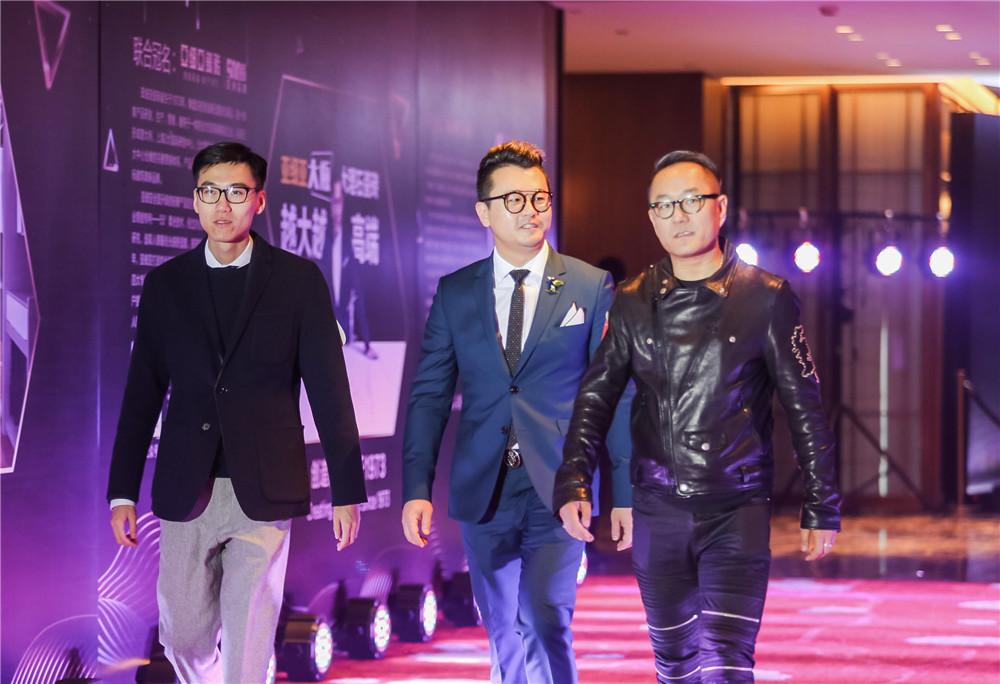 上场·此间 | 2018金腾奖颁奖盛典 11月2日璀璨京城