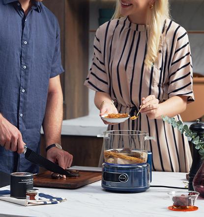 《【摩登3平台登录入口】秋天的第一款养生壶:卡梭IH养生壶为您开启花式养生之旅》