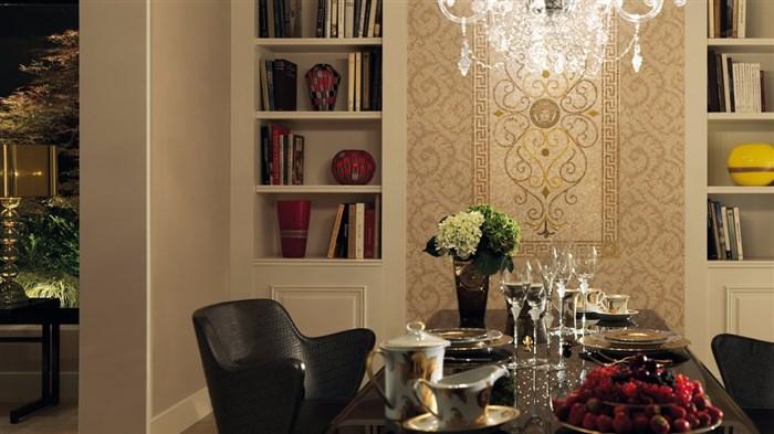 ELLL EMFORM灯具品味典雅奢华、让你的整体气质大幅度