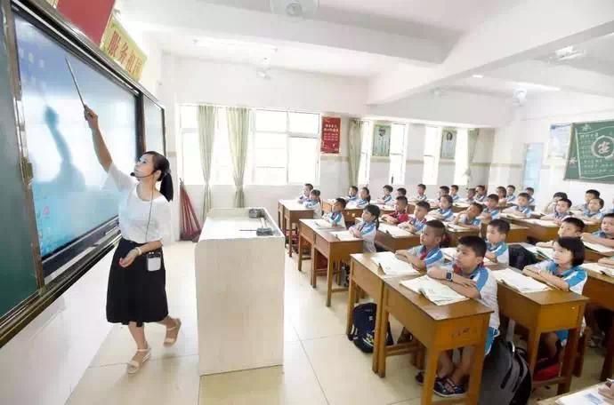 """解决湛江城区学位不足的""""路线图"""":至2023年增中小学61所"""