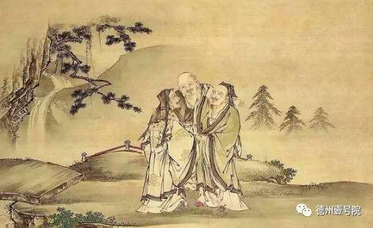 【德州壹号院】院里听中国