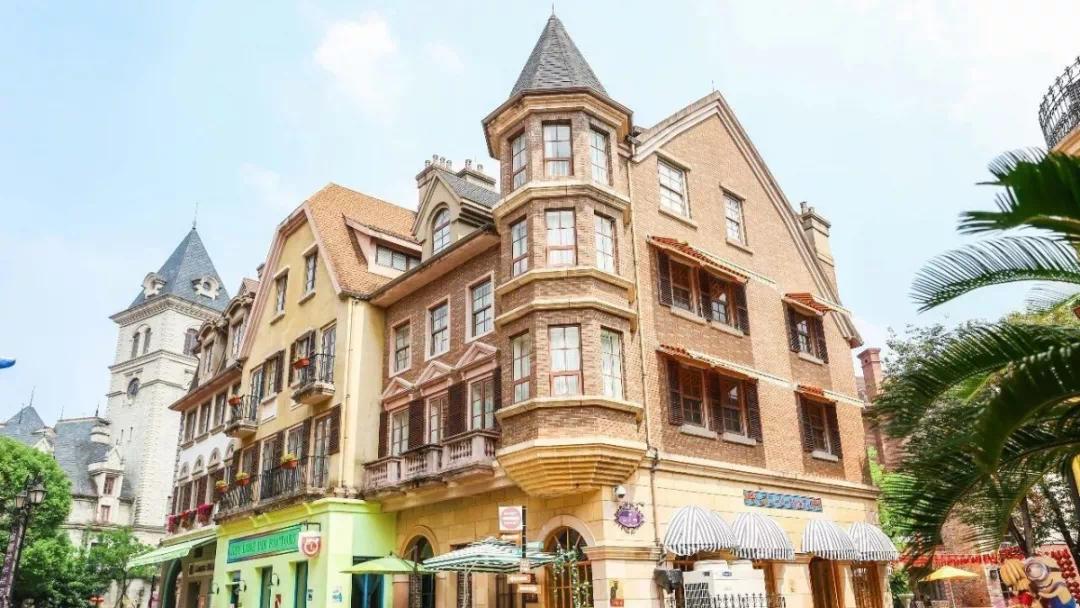 沧州欧洲风情小镇,海上旅游休闲平台等项目开启招商
