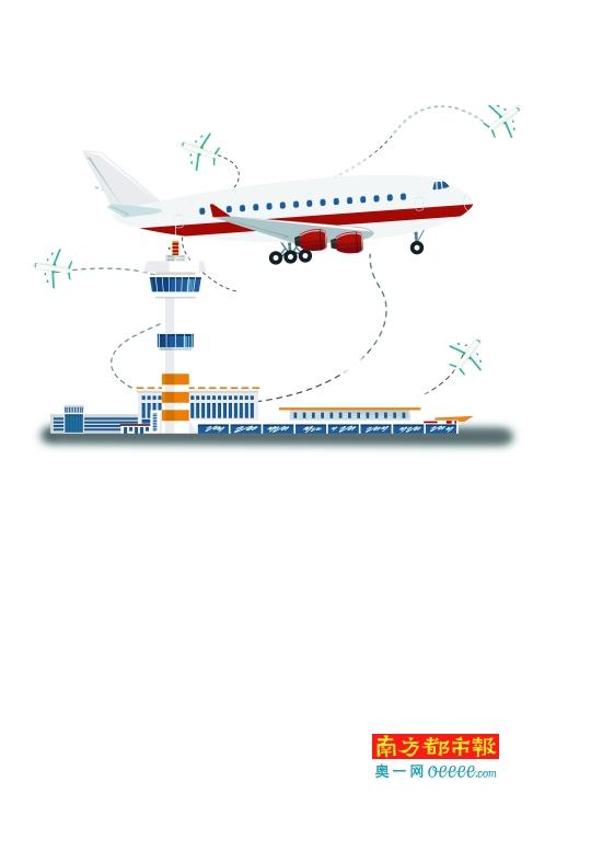 惠州机场航线增至27条 可直飞大连海口合肥