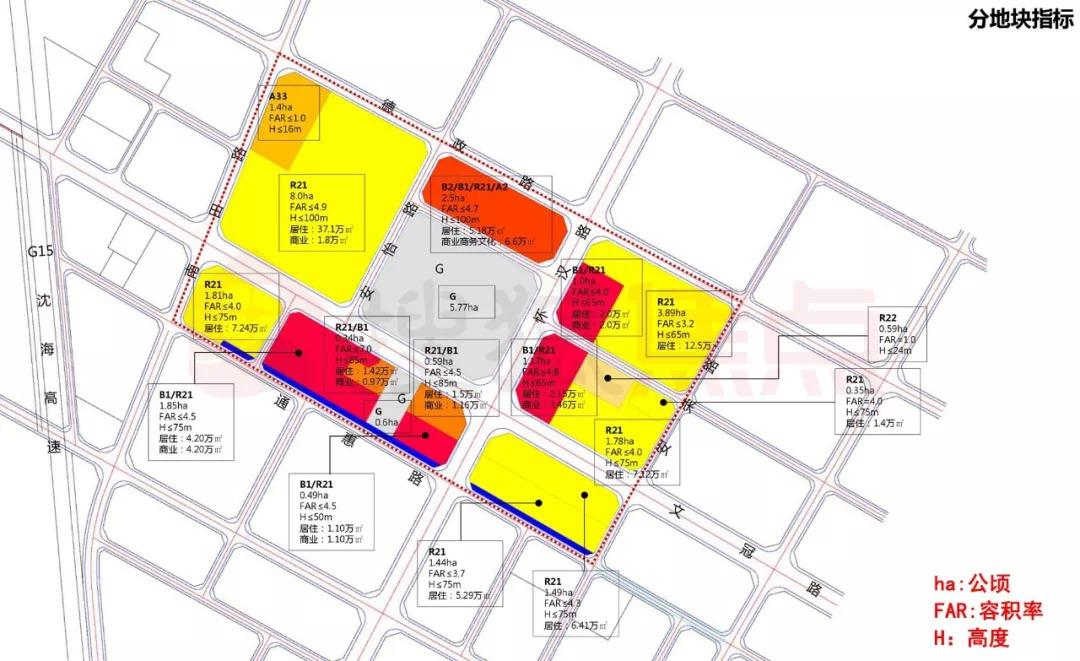 """奥飞市民广场片区定位""""澄海会客厅、乐活新坐标"""" 占地48公顷"""