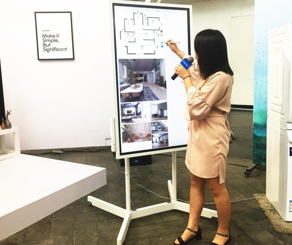 解密品质生活的艺术之道,三星家电提升现代都市家居品味