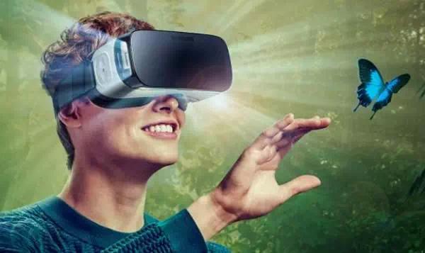 黄山风景区首个VR体验馆来啦!预计年底向游客开放