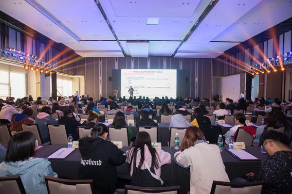 2018中国建筑材料行业品牌峰会圆满召开