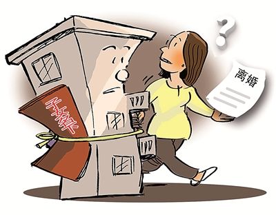 房产登记在未成年子女名下 想过有哪些风险吗?