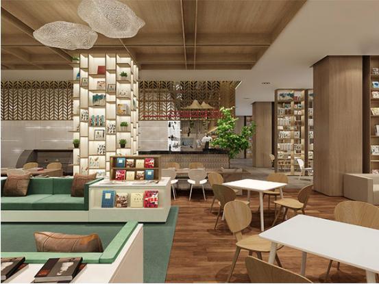 阳光100喜马拉雅首创共享服务式公寓