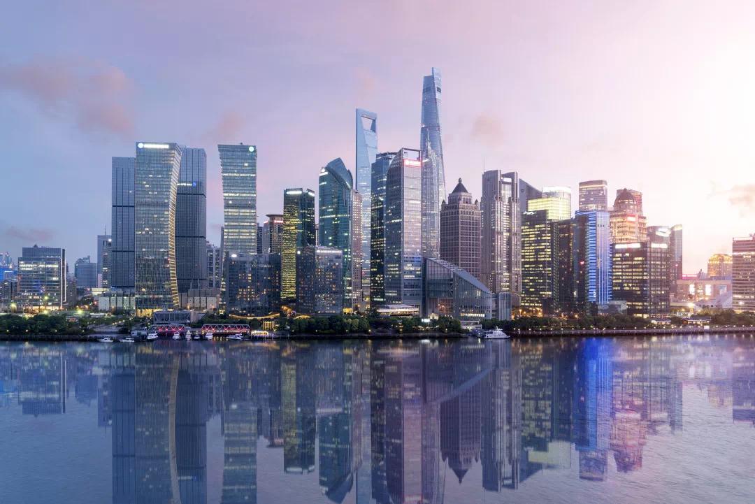 京雄世贸港即将携手行业巨头高力国际 闪耀白沟