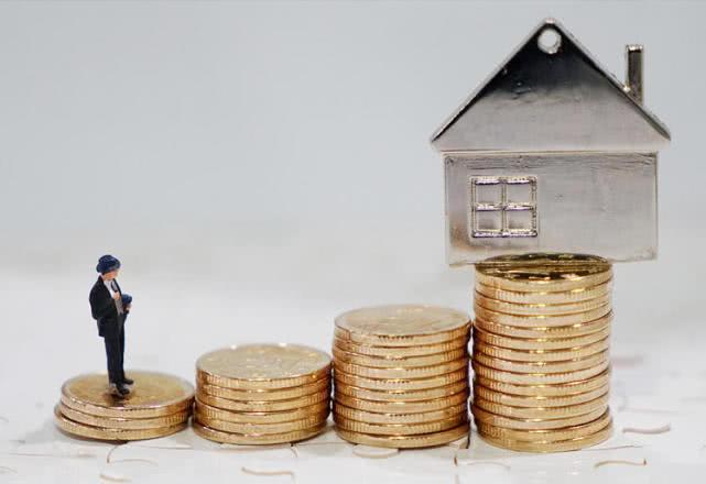 """""""房姐、房叔们""""注意!房地产税将加快推进"""
