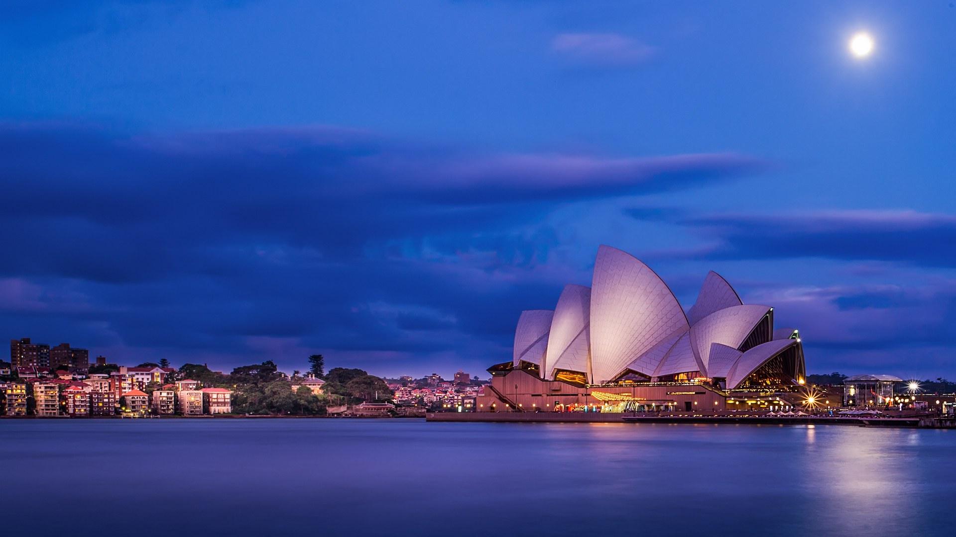 悉尼和墨尔本房市低迷,全澳房市稳定增长的地方是它!