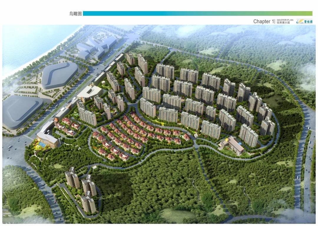 置业東山谷畅享多片区优质资源,许你一个看得见的远方!