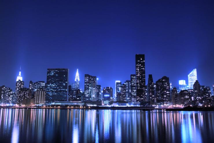 没有繁华商业,谈什么都市生活?