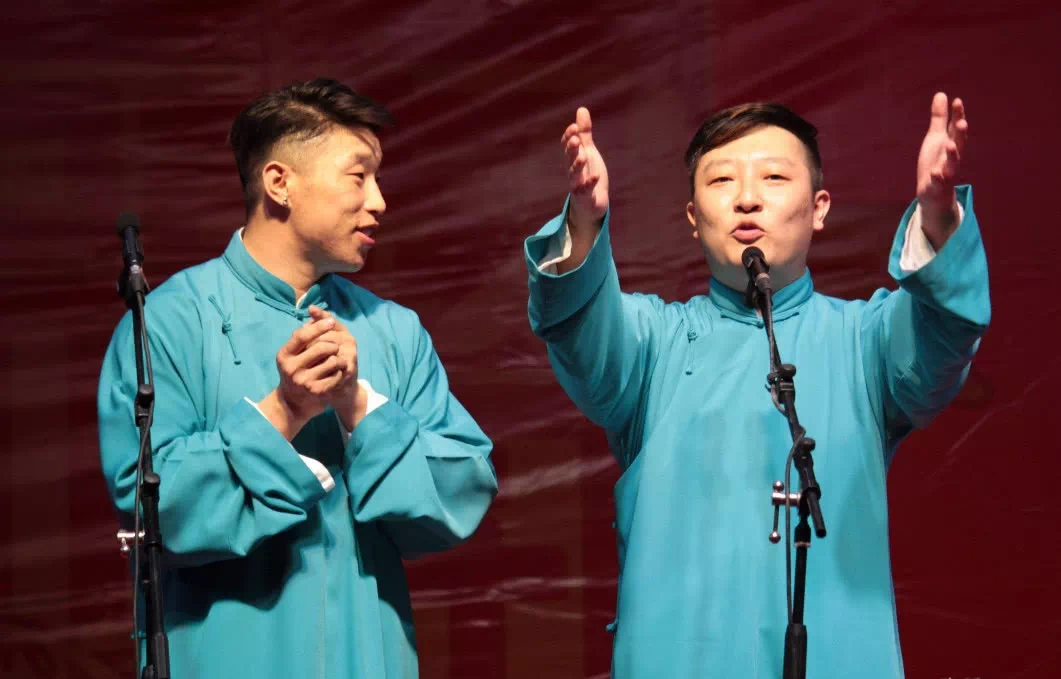 本周日东方紫苑携手运河文化艺术节,盛大演出献礼全城