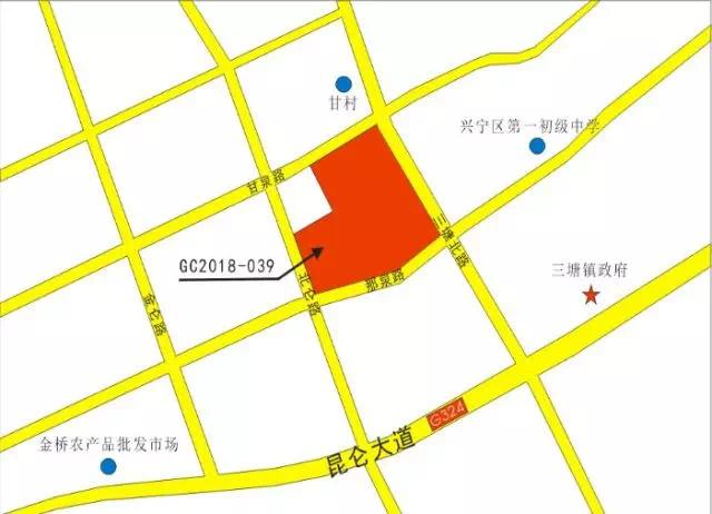 """【土地】 凤岭北174亩""""东站综合体""""将花落谁家?"""