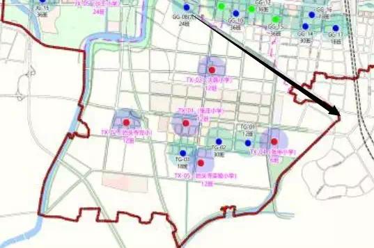 德州经开区、运河区要建这些中小学、幼儿园!