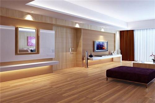 木地板颜色怎么选比较好