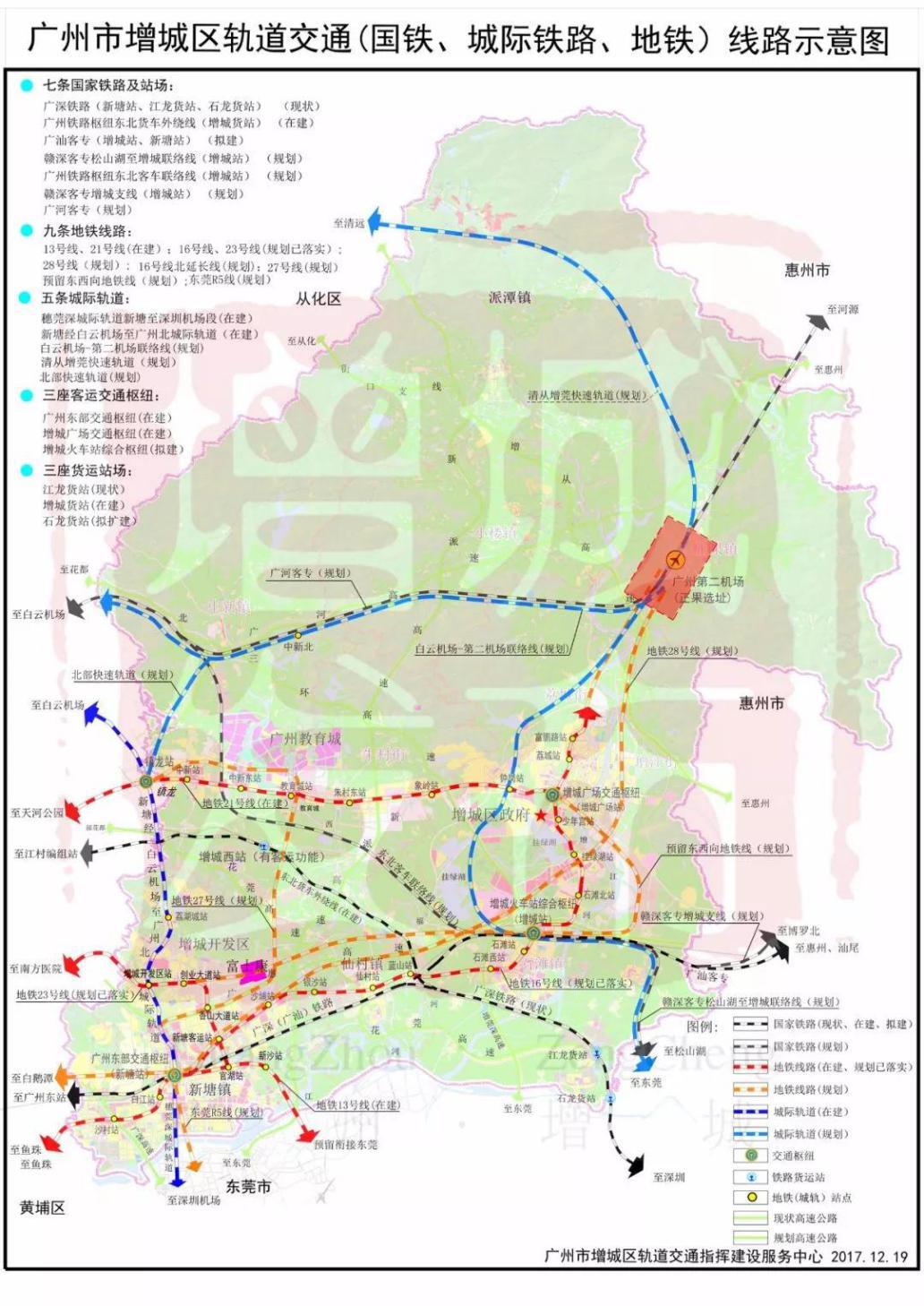 广州增城楼市这几年:网签套数排第一的,都是同一个楼盘!