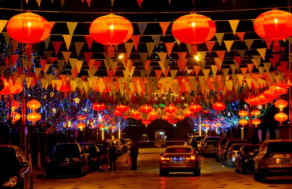 """北京8年一遇""""雪打灯""""?""""云遮月""""""""雪打灯""""靠谱吗?"""