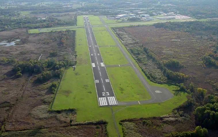 """出行大变!晋中人有自己的飞机场啦!出门打""""飞的""""!"""